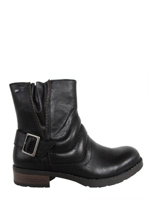 Ботинки черные | 3491559