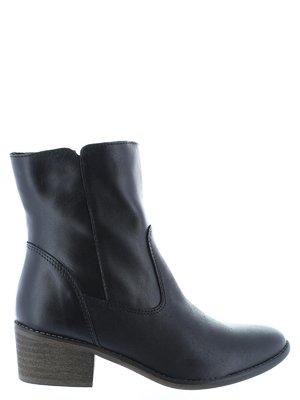 Ботинки черные | 3491645