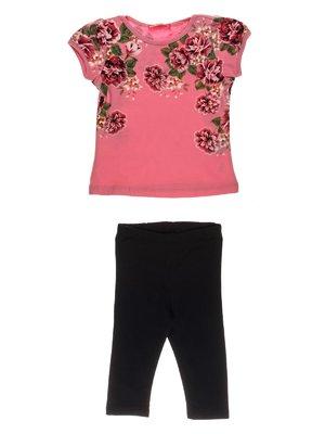 Комплект: футболка і штани | 3484988