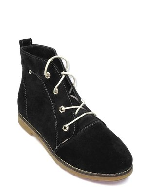 Ботинки черные | 3272916