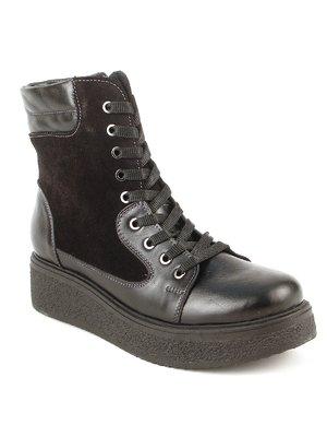 Черевики чорні | 3496414