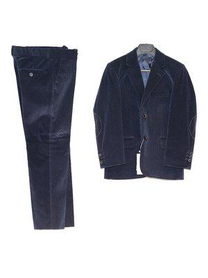Костюм: піджак і штани | 2455632