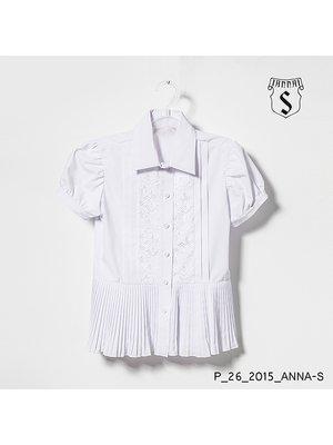 Рубашка белая   3461200