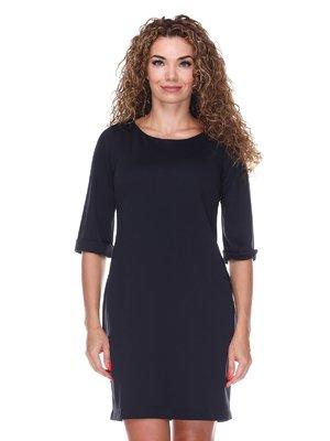 Платье черное | 3486368