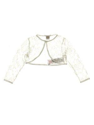 Болеро біле | 3487194