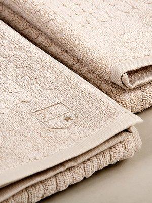 Набор махровых полотенец (50х100 см) | 3484507