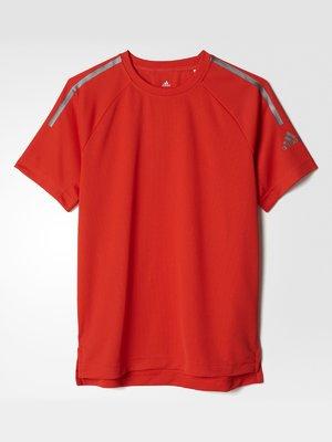 Футболка червона | 3478189