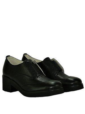 Туфлі чорні | 3501242