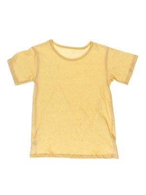 Футболка жовта | 3481573