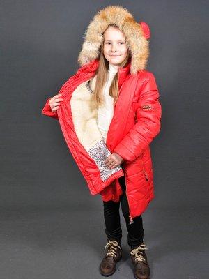 Комплект: пальто і шарф | 3271803