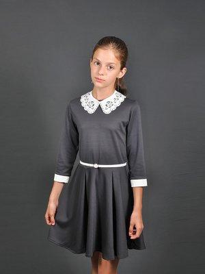 Сукня сіра | 3271969