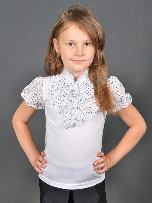 Блуза біла | 3468524