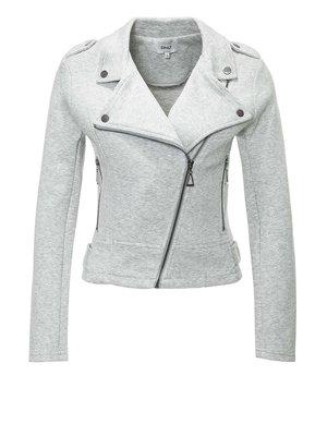 Куртка світло-сіра | 3501810