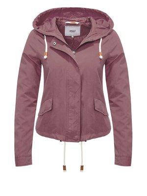 Куртка кольору фрез | 3501876