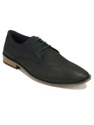 Туфли темно-синие | 3502253