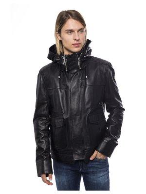 Куртка черная | 3499002