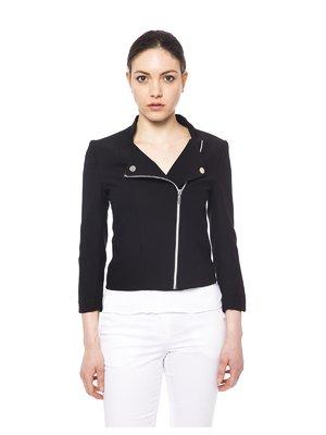 Куртка чорна | 3499422