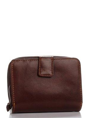 Кошелек коричневый | 3487630