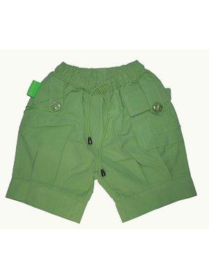 Шорти зелені | 3502641