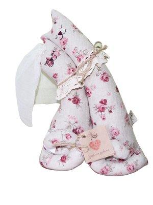 Подушка декоративна «Коти нерозлучники» (33 см) | 3463524