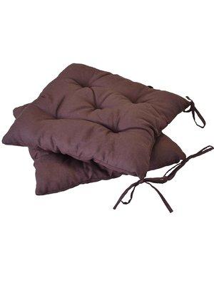 Подушка на стілець (40х40 см) | 3463536
