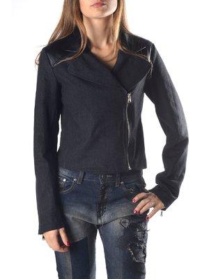 Куртка темно-сіра | 3504330