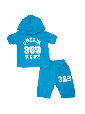 Комплект: футболка і бриджі | 3506523