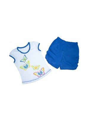 Комплект: футболка і шорти | 3506565