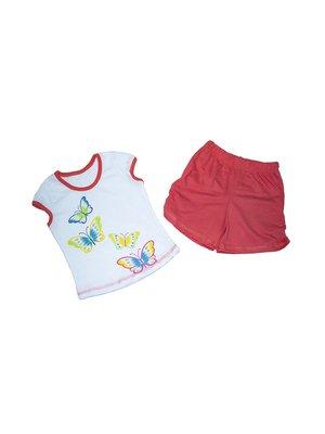 Комплект: футболка і шорти | 3506566