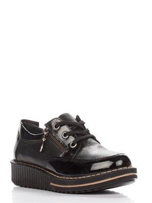 Туфлі чорні | 2177895