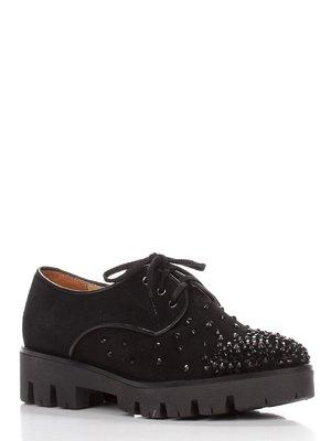 Туфли черные | 2178197