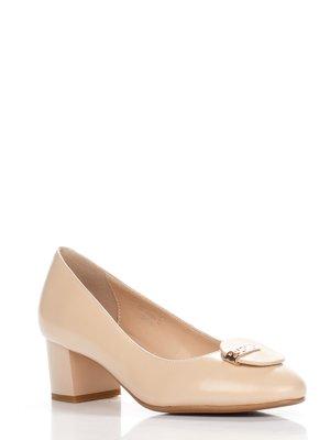 Туфлі бежеві | 2178152