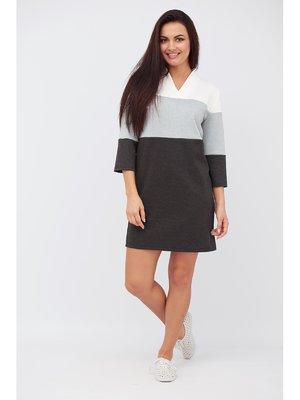 Сукня триколірна | 3508711