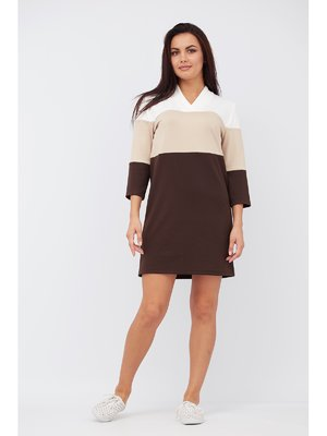 Сукня триколірна | 3508713