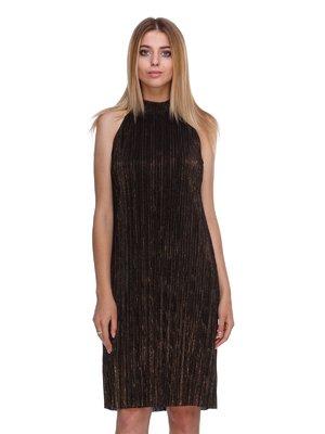 Сукня бронзового кольору | 3488079