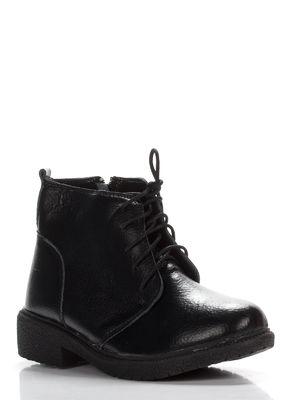 Ботинки черные | 3465277