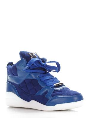 Кросівки сині | 2178107