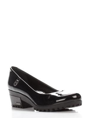 Туфли черные | 3188681