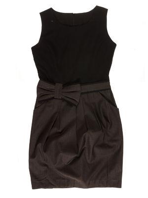 Сукня двоколірна | 3507806