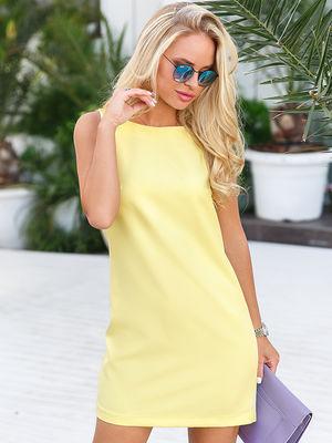 Сукня жовта | 3512979