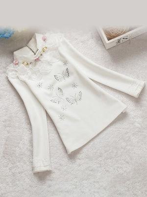 Блуза біла   3514933