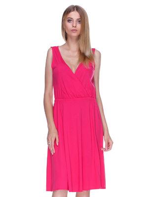 Платье розовое | 972702