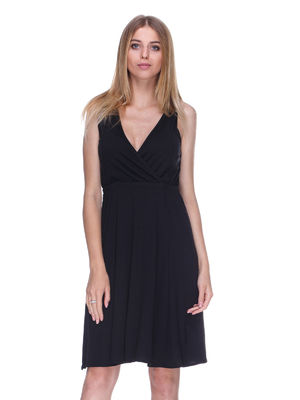 Платье черное | 972701