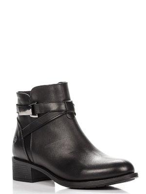 Ботинки черные | 3507720