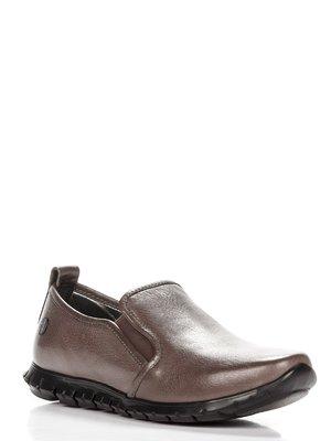 Туфли кофейного цвета | 3507714