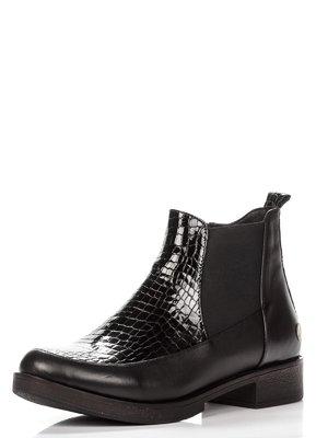 Ботинки черные | 3507719