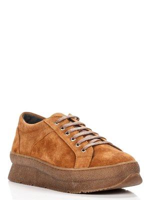 Туфлі рудого кольору | 3507686