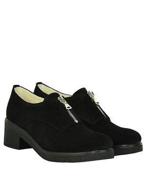 Туфлі чорні | 3518733