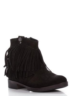Ботинки черные | 3507716
