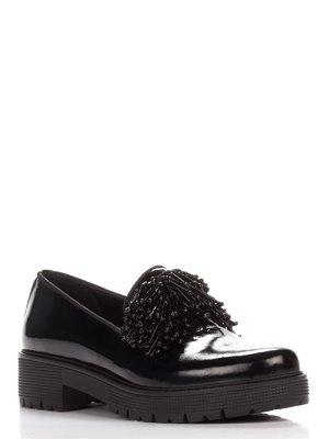 Туфлі чорні | 3507733